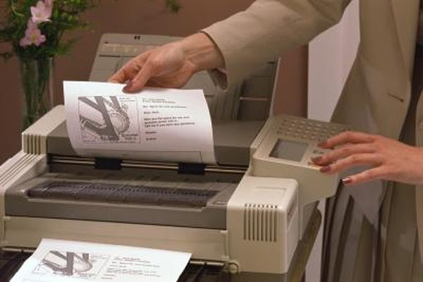 Fix Printing Errors
