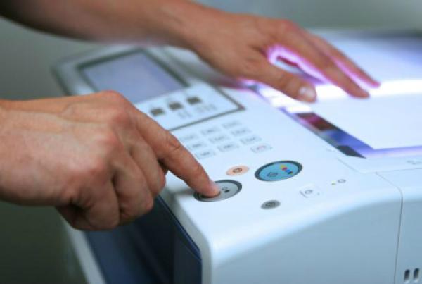 Get A Printer