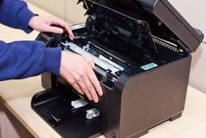 3 Steps to Fix White Line Issues in Inkjet Printers