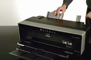 Troubleshooting Printer Problems