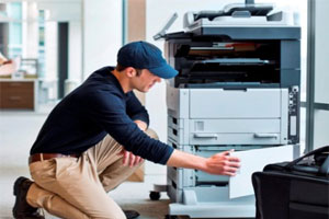 Network Printer Troubleshooting