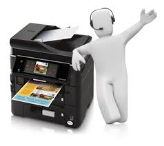How To Turn Printer Online